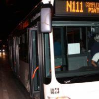 Utile - Bucuresti - Traseul liniilor de noapte se modifica sambata 12 octombrie