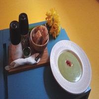 Cronici Restaurante din Bucuresti, Romania - Arome, localul fresh de pe Ion Campineanu