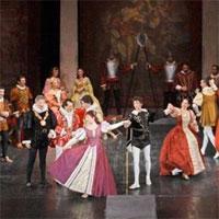 Spectacole de la Opera si Opereta care merita vazute in stagiunea 2013-2014, in Bucuresti