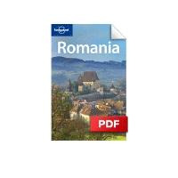 Locuri de vizitat - A aparut o noua editie a ghidului Lonely Planet despre Romania