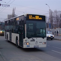 Utile - Trasee RATB modificate in zona Bucurestii Noi