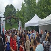 La zi pe Metropotam - Cum e atmosfera la Festivalul Turcesc din IOR