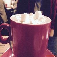 Cronici Cafenele din Bucuresti, Romania - Coftale, casuta unde mergi sa te rasfeti cu o cafea buna