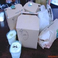 Unde Iesim in Oras? - Metropo-testing: Salatescu - delivery nou in Bucuresti, cu salate si sandvisuri yum-yum