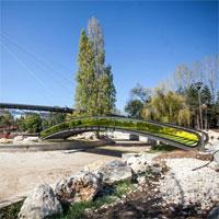 In ce stadiu se afla lucrarile din Parcul Drumul Taberei (Moghioros)