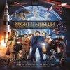Film: O noapte la muzeu 2