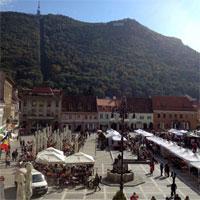 Cronici Cafenele din Romania - 15 locuri de iesit in Brasov pe care nu trebuie sa le ratezi