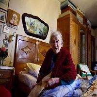 La zi pe Metropotam - Cea mai batrana femeie din lume a implinit astazi 117 ani