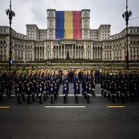 Utile - Parada Militara de 1 decembrie va avea loc la Arcul de Triumf