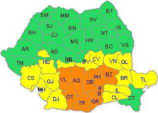 Utile - Se inchid toate scolile din Bucuresti, din cauza vremii