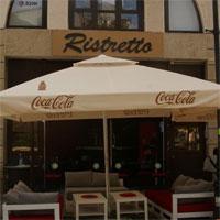 Cronici Baruri din Romania - Terasa Ristretto - locul linistit din Centrul Vechi