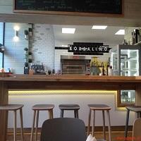 Borsalino, un loc nou si cool deschis la Unirii, unde gasesti tot felul de mancaruri italienesti delicioase