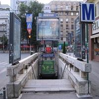 Utile - Schimbari Metrorex - cum rezolva compania accesul mai usor la metrou pentru persoanele cu deficiente de vedere si dizabilitati