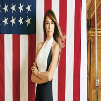 La zi pe Metropotam - Cum arata sora mai mare a Melaniei Trump, despre care nu s-a stiut nimic pana acum