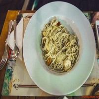 Cronici Restaurante din Bucuresti, Romania - Unde puteti manca cele mai bune paste in Bucuresti