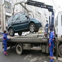 """Utile - Cum vor fi ridicate masinile parcate neregulamentar - cum poate fi """"salvator"""" un caine aflat pe bancheta din spate"""