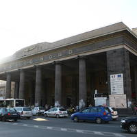 Utile - S-a decis firma care va administra statia oficiala de taxi de la Gara de Nord
