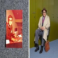 La zi pe Metropotam - Britanici de peste 50 ani: poze cu ei de acum si de pe vremea cand erau in formatii de punk