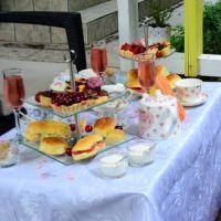 Cronici Ceainarii din Romania - 10 ceainarii pe care sa le vizitezi toamna asta in Bucuresti