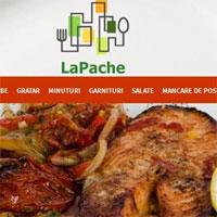 Cronici Restaurante Livrare La Domiciliu din Romania - La Pache Delivery - o experienta culinara contradictorie, la preturi de cantina