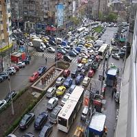 Utile - Controale in trafic: soferii vor fi trasi pe dreapta si vor fi intrebati unde se duc