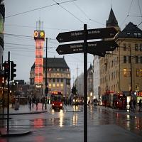 La zi pe Metropotam - Oslo vrea sa fie un oras fara parcari si a luat deja masuri in acest sens