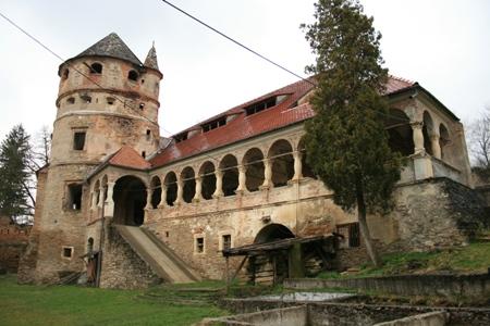castel bethlen