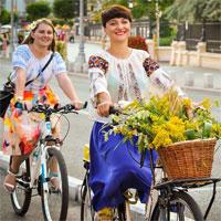 La zi pe Metropotam - Sanziene pe Biciclete: vineri in Herastrau si Parcul Tineretului