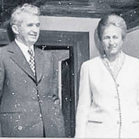 Cronici Muzee din Targoviste, Romania - Locul unde au fost impuscati sotii Ceausescu se transforma in muzeu