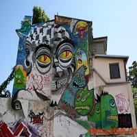 Locuri de vizitat - Descopera Bucurestiul la pas: un itinerariu de plimbat prin locurile frumoase ale orasului - partea I
