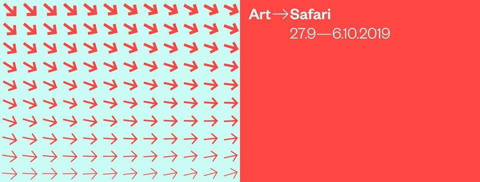 Poți să-ți iei bilete Early-Bird la Pavilionul de Artă București – Art Safari 2019