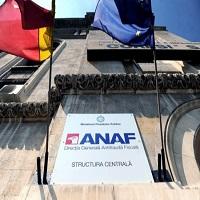 ANAF a publicat lista datornicilor la bugetul de stat