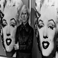 La TNB va avea loc o expozitie unde vom putea vedea lucrari de Andy Warhol