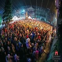 Unde Iesim in Oras? - Evenimente care merita vazute in weekendul 5-6 decembrie 2015 in Bucuresti