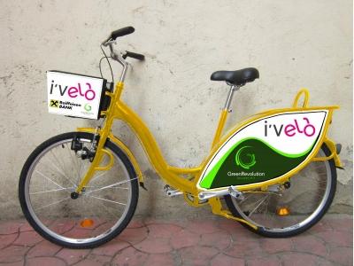bicicleta ivelo