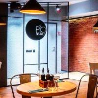 Cronici Restaurante din Bucuresti, Romania - Cronica: Pio Bistro - mancare delicioasa cu ingrediente proaspete de la producatori locali - o poveste despre slow-cooking