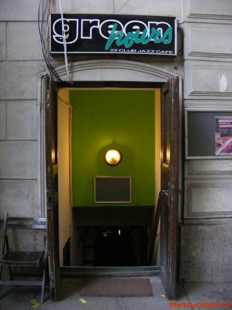 Ce spun artistii din Bucuresti despre Green Hours