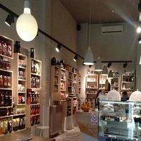 Cronici Cafenele din Romania - The Coffee Shop - cafeneaua din centrul Bucurestiului unde te simti ca in New York