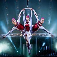 Cirque du Soleil revine la Bucuresti cu spectacolul Quidam
