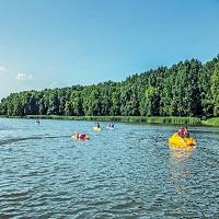 Locuri de vizitat - 10 parcuri de distractie din Romania unde puteti merge impreuna cu familia (P)