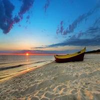 Utile - Plajele de la Marea Neagra reabilitate pe bani europeni nu vor avea sezlonguri