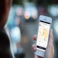 3 experiente nu atat de placute cu Uber in Bucuresti