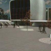 Societate - De ce nu pot fi folositi banii pentru construirea mall-ului cultural Cinematograful Favorit
