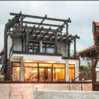 Locuri de vizitat - Idee de vacanta: Delta Dreams, pensiunea cu piscina si sauna din Delta Dunarii
