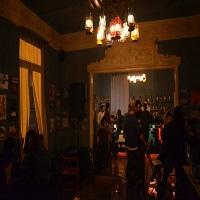 Cronici Terase din Romania - Jacques Pot - localul boem de pe Sborului cu muzica buna si atmosfera vintage