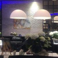 Cronici Cafenele din Bucuresti, Romania - Brasserie Cotroceni - locul cochet cu mancare delicioasa