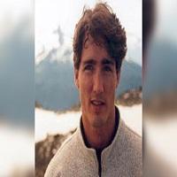 La zi pe Metropotam - Justin Trudeau - o serie de fotografii cu sarmantul politician de cand era tanar
