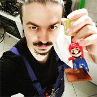 Chestionar de Metropotam - Chestionar de Metropotam - de vorba cu comediantul Sergiu Floroaia