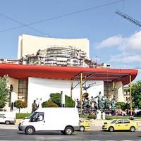 Cu ce noutati vine stagiunea 2014 - 2015 a Teatrului National Bucuresti