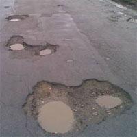Utile - Ce se va intampla cu gropile din Bucuresti